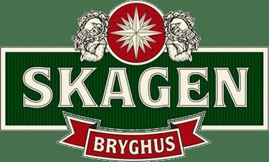 Skagen Bryghus Logo