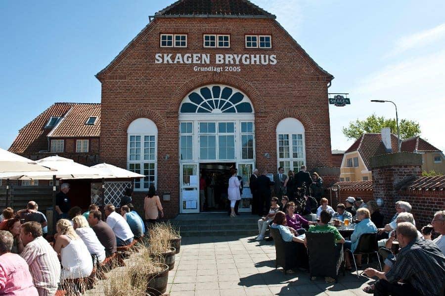 Dagsorden GF Skagen Bryghus 2020