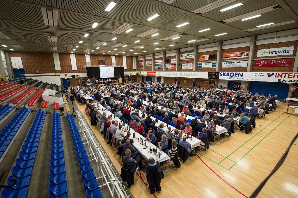 Skagen Bryghus General Forsamling