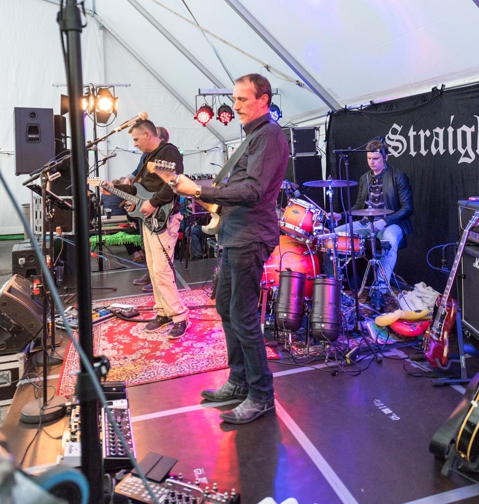 Musikprogram i Skagen Bryghus