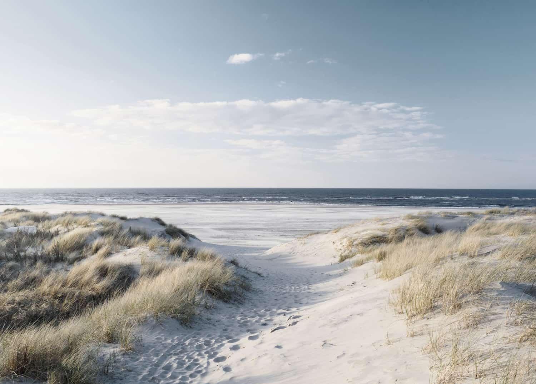 Beach Feeling 2 Photoprint