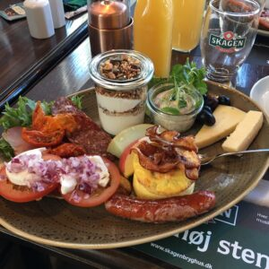 Beer - Bed & Breakfast fredag