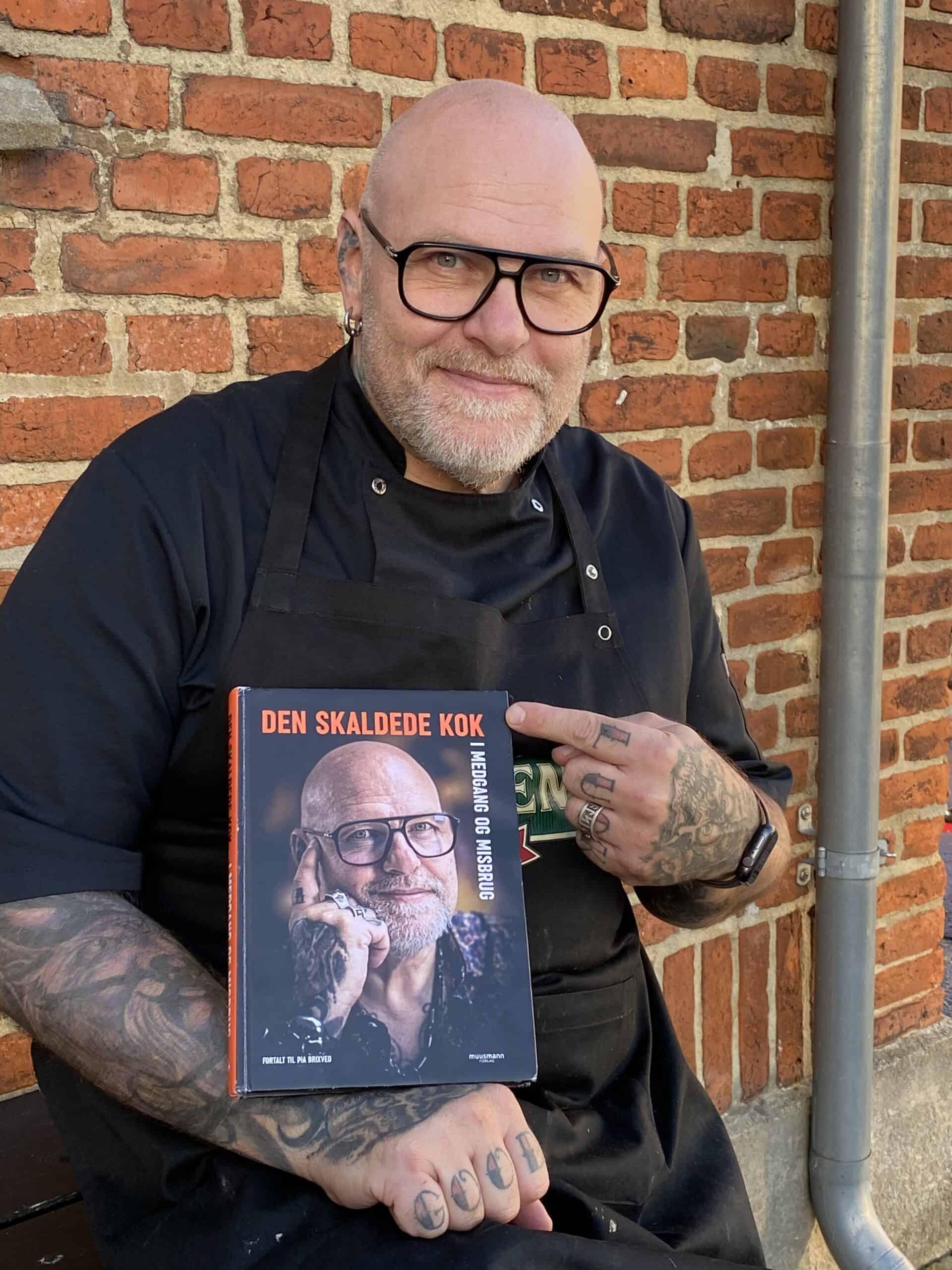 Olsen selvbiografi I Medgang & Misbrug