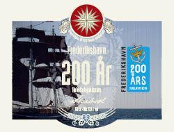200 År Skibsøl 15 øl a. 50 cl.