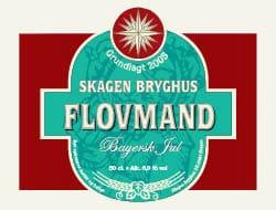 Flovmand Julebryg 50 cl. fl.
