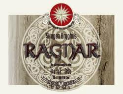 Ragnar Brut IPA 15 øl a 50 cl.