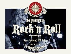 Rock n' Roll 15 stk. a 50 cl. (Aktionærtilbud)