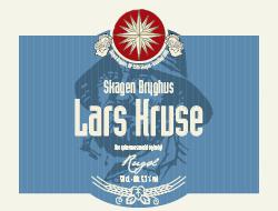 Lars Kruse 15 øl a 50 cl. (Aktionærtilbud)