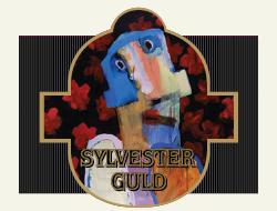 Sylvester Guld 15 øl a 50 cl.