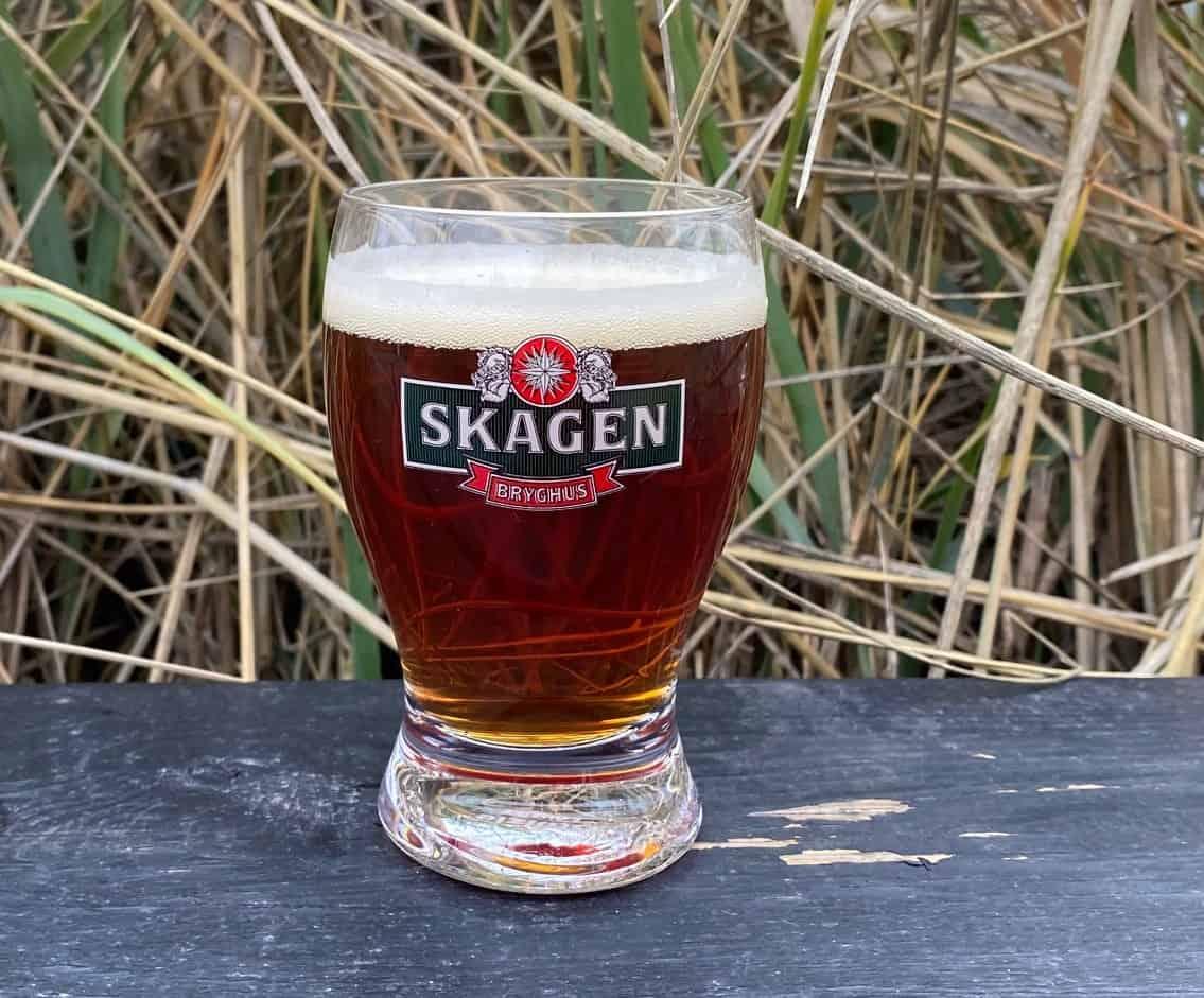 Skagen Bryghus Smageglas (alm.)