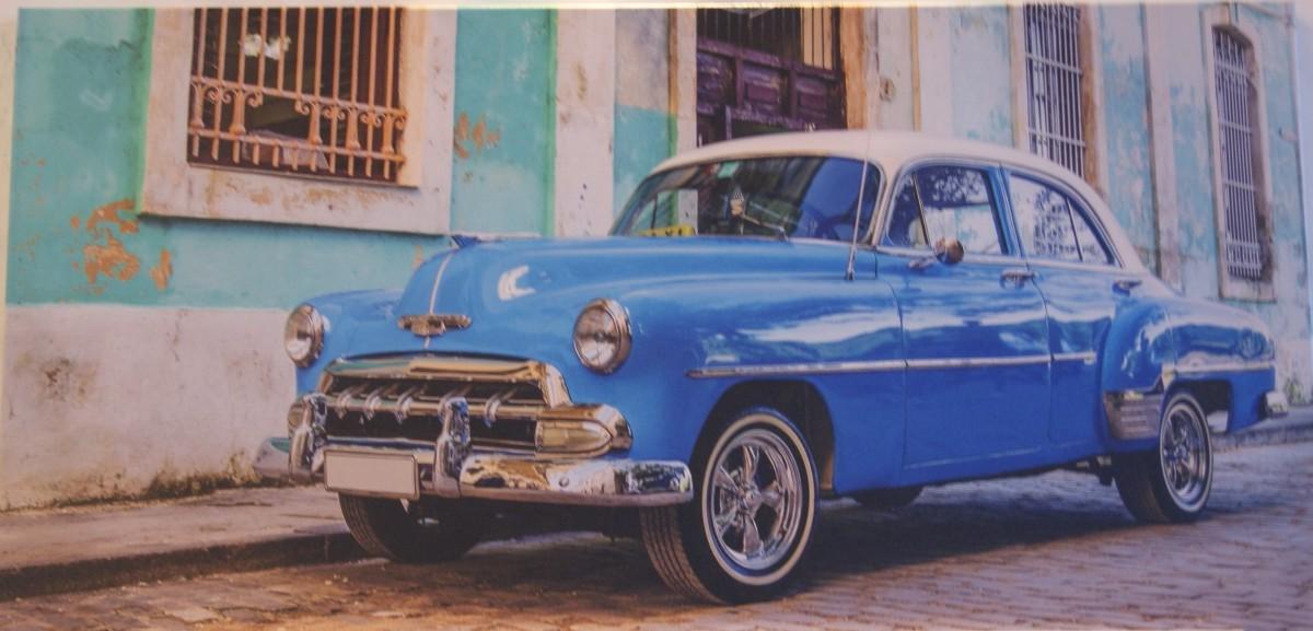 Cuba Photoprint