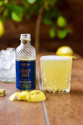 Nohrlund Whisky Sour
