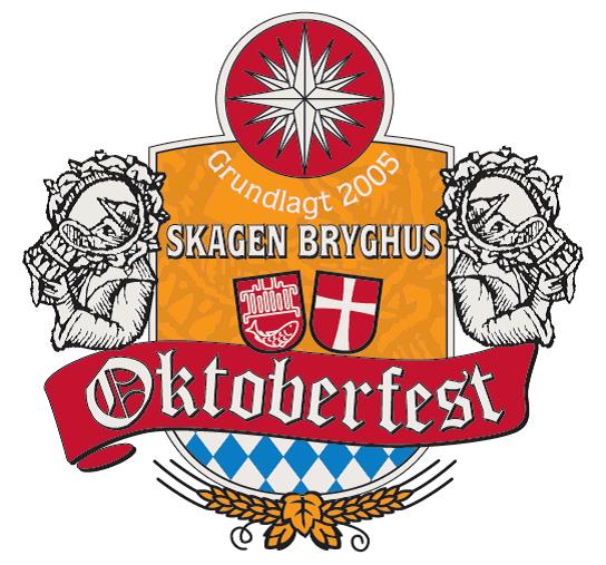 Oktoberfest 17. okt. 2020