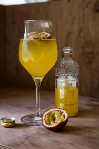 Nohrlund Passion Martini