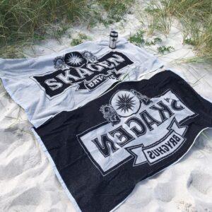 Skagen Bryghus Håndklæde