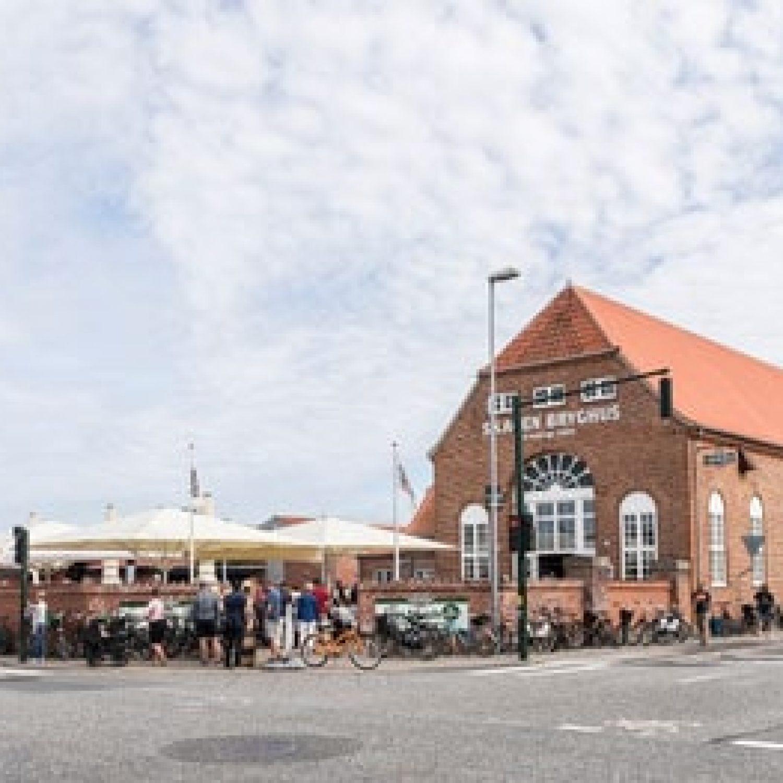 Skagen Bryghus i Skagen