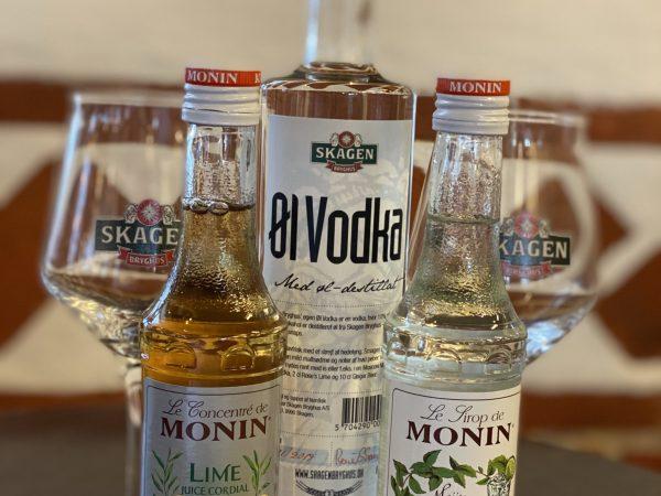 Vodka & Sirup 2