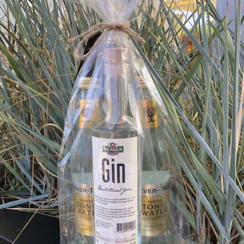 Skagen Bryghus Gin